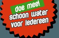 Schoon water voor iedereen